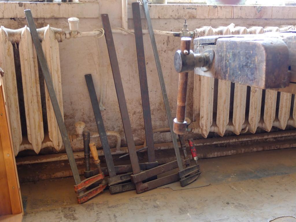 pracownia renowacji mebli