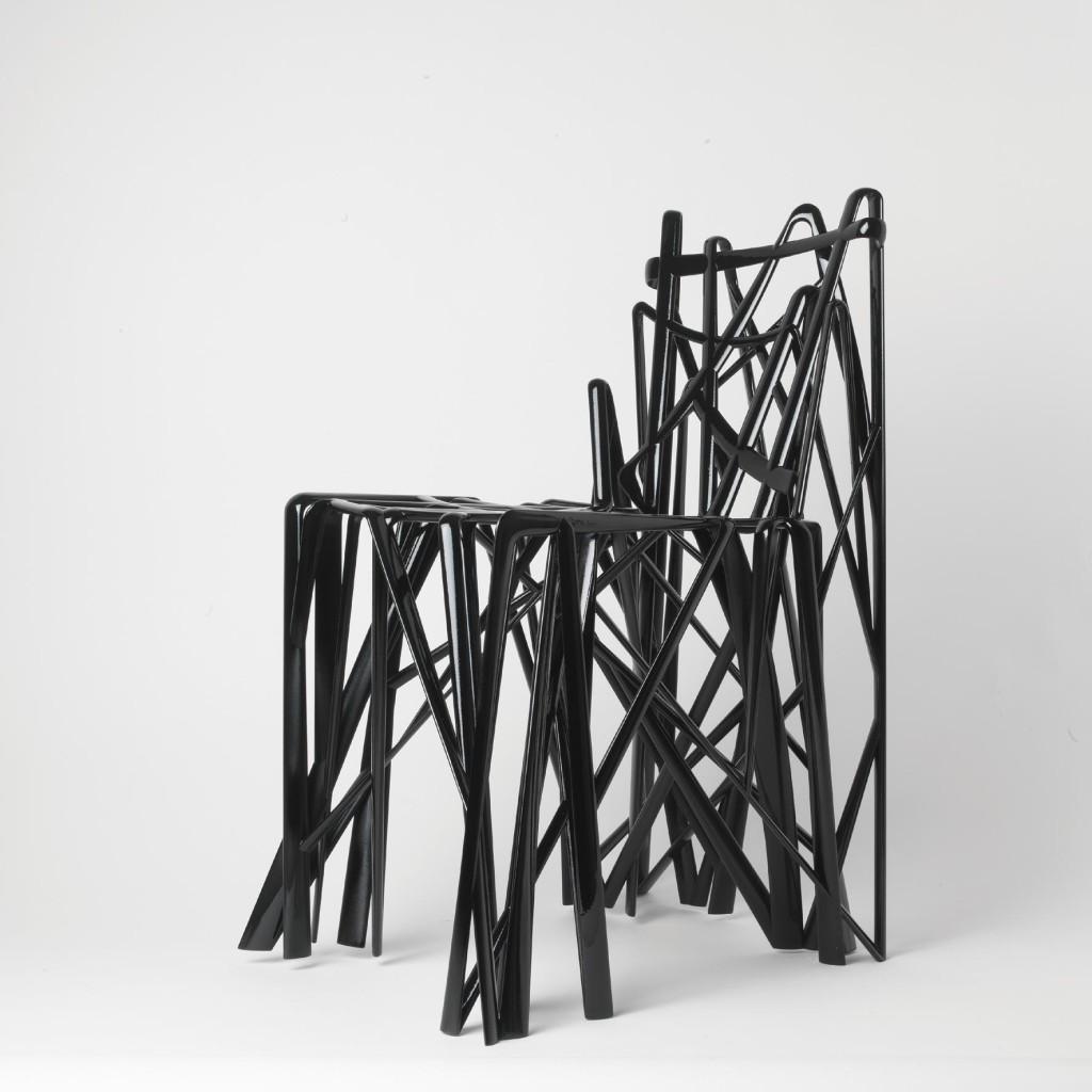 krzesło Jouina