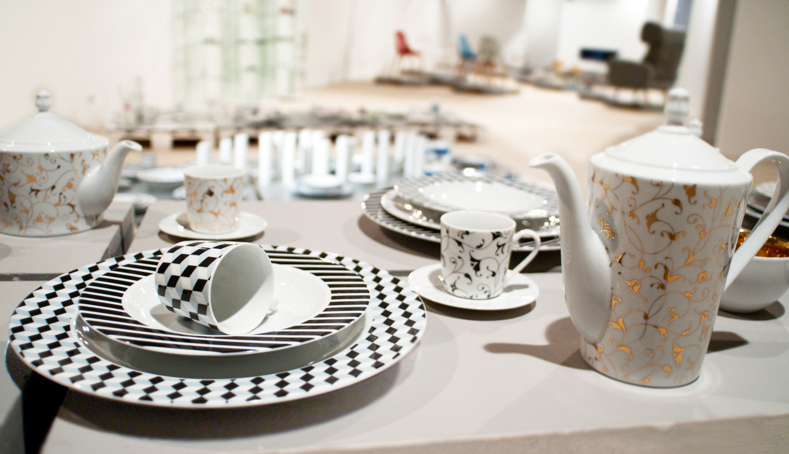 Porcelana ćmielów Dobry Design Od Ponad 200 Lat Trycpl