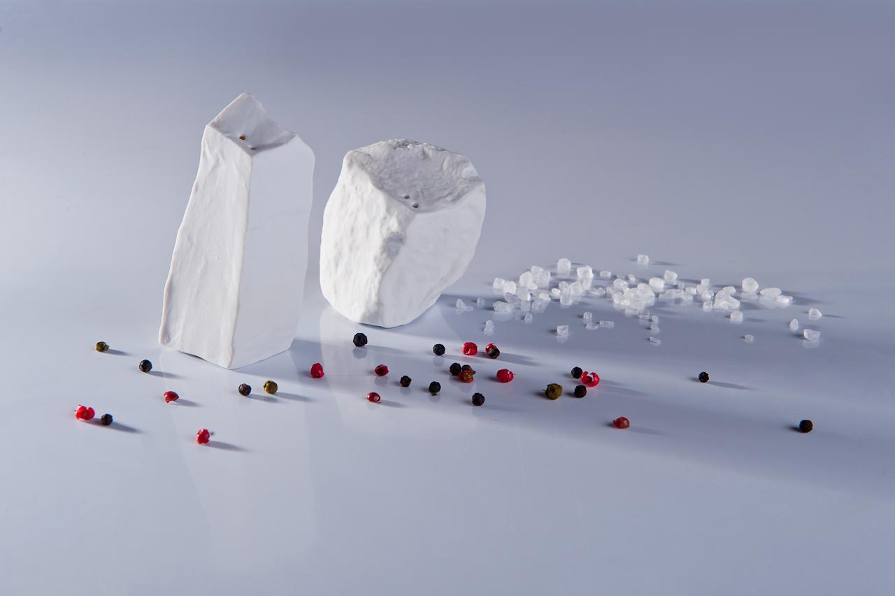 Ćmielów Design Studio Rock & Salt.: Marek Cecula & Edyta Cieloch, fot. Sebastian Zimmer