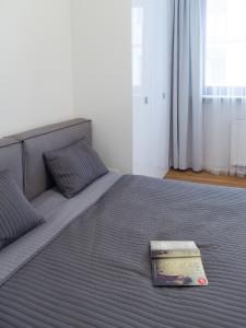 sypialnia minimalizm