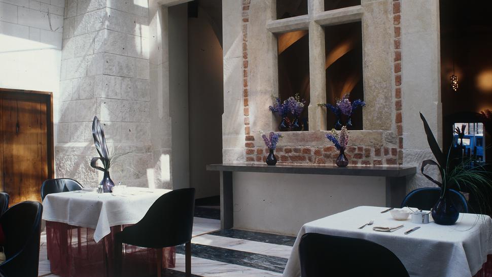 Hotel Stary Kraków - hol foto: źródło - https://www.kiwicollection.com