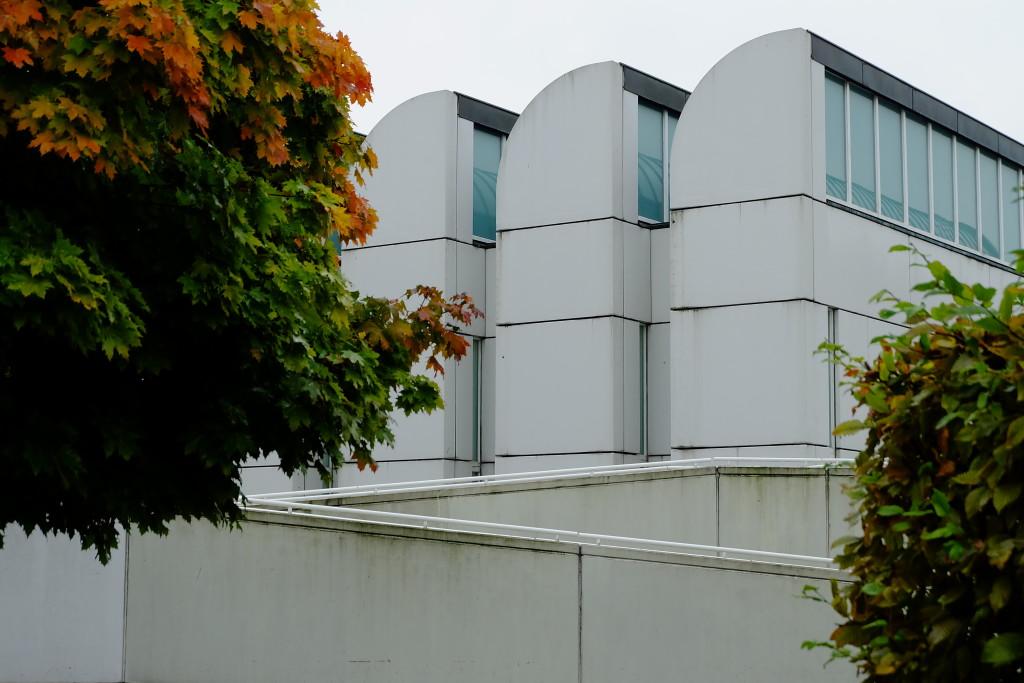 Archiwum Bauhausu- Muzeum Projektowania. : Jacek Tryc