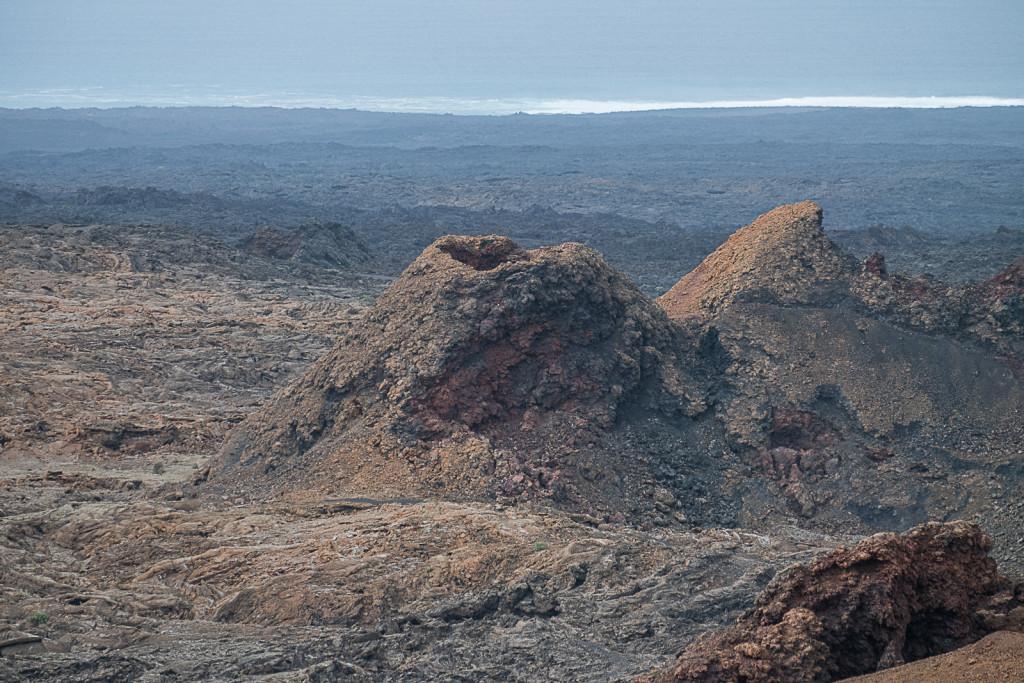 Krajobraz Lanzarote.  Foto: Jacek Tryc