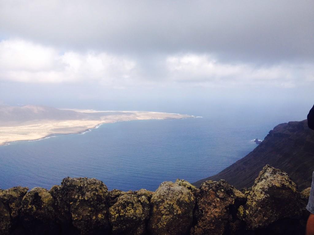 Mirador Del Rio. Lanzarote. Proj.César Manrique Foto: Jacek Tryc