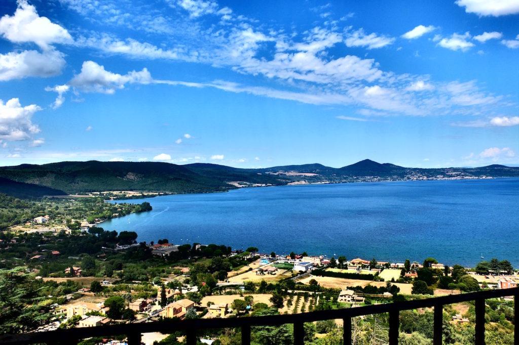 itally, vigna di valle braciiano włoska prowincja włochy lake