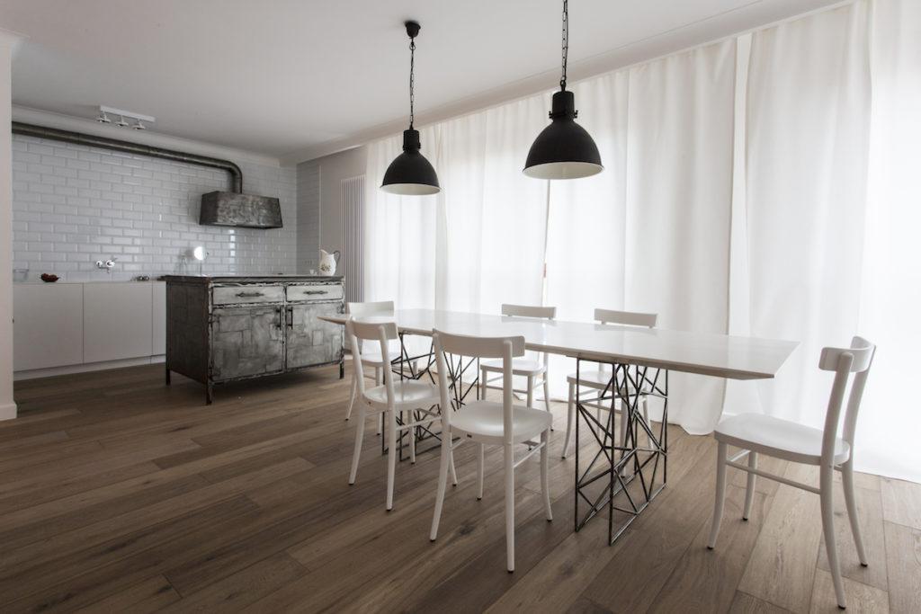 piec w kuchni klimatyczne meble industrialne klimaty, industrialne meble @tryc.pl projektowanie wnętrz warszawa meble kuchenne meble t