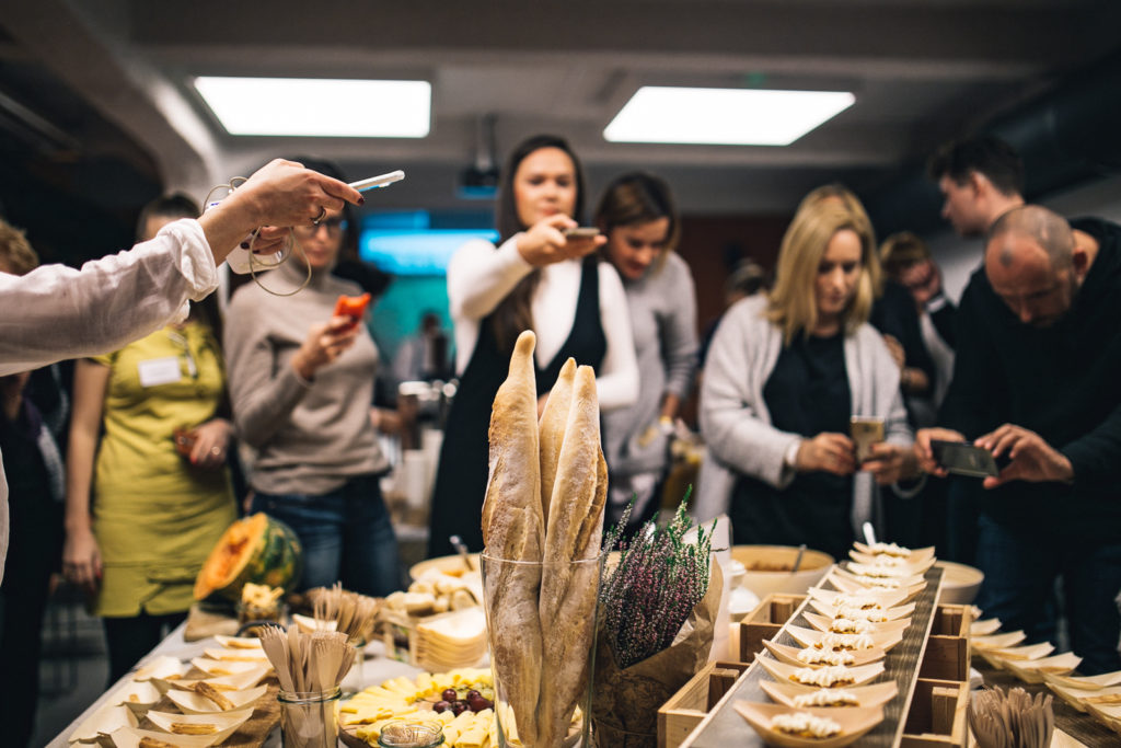 meetblogin warsztat barlinek deska barlinecka lunch catering łódź design festival jacek tryc