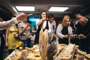 meetblogin ceramika paradyż warsztat barlinek deska barlinecka lunch catering łódź design festival jacek tryc