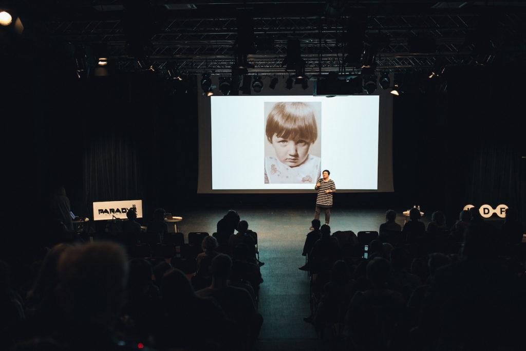 łódź design festival power seech meetblogin dagmara Jakubczyk forelements zjazd blogerów targi designu