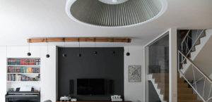 projektant wnętrz pokój dzienny dom na Żoliborz interiors living room piano pianino eleganckie wnętrza architekt wnętrz projektowanie wnętrz wnętrza ekskluzywne wnętrze