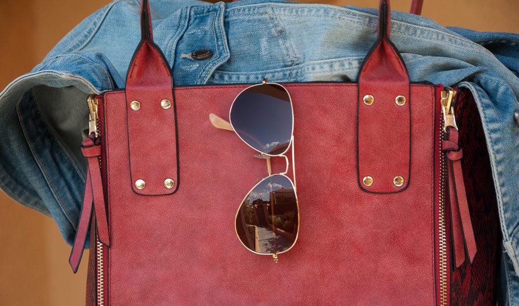 torebka damska torba ze skóry torba na zamówienie ładna torebka