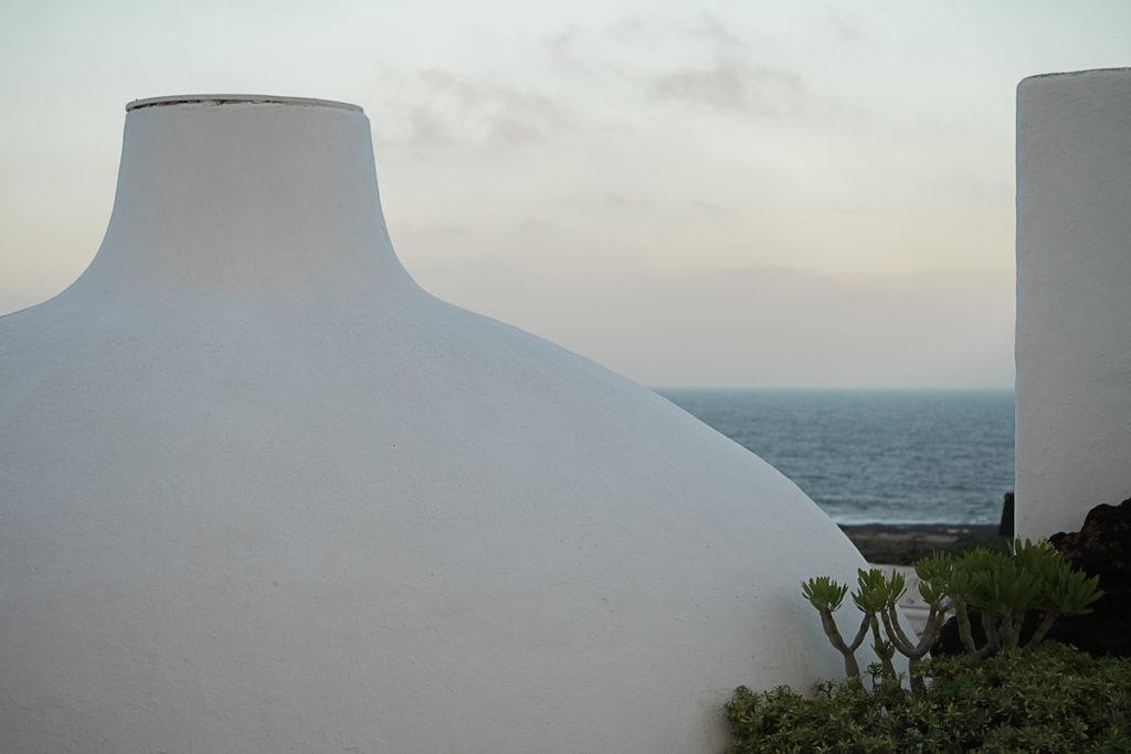 César Manrique Lanzarote architekt design hiszpańska architektura wyspy kanaryjskie interiors projektowanie wnętrz blog o designie wnętrzach architekturze projektowanie niezwykła architektura projekt architektura organiczna