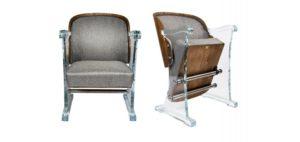 Nizio interior fotel jak w kinie blog wnętrza design Jacek Tryc architekt projektowanie wnętrz warszawa