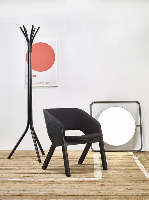 wieszak, nowa kolekcja Lubo Majer, projektant, architekt wnętrz