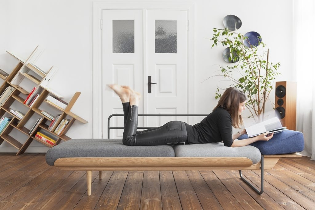 kanapa sofa leżanka do salonu ładne meble architekt wnętrz nowoczesny design must have blog o wnętrzach