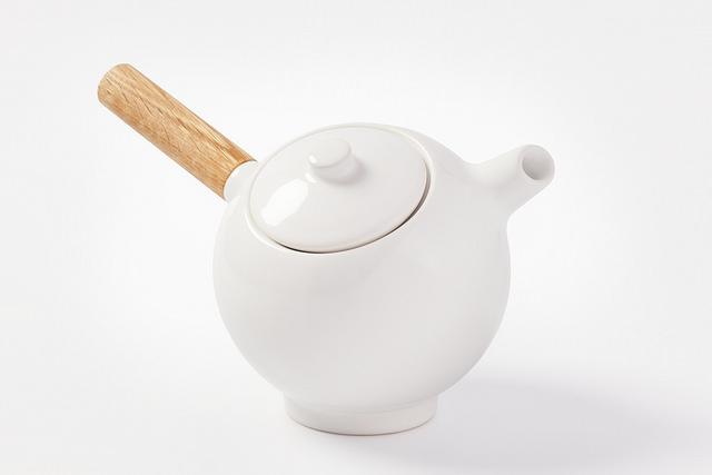 ceramika czajnik aranżacja wnętrz projektowanie wnętrz architekt wnętrz Warszawa Jacek Tryc imbryk do herbaty