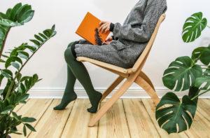 Jacek Tryc projektowanie wnętrz architekt wnętrza Warszawa Zakopane Sopot krzesło składane drewniane must have architekt radzi blog ładne meble ładne krzesło drewniane krzesło