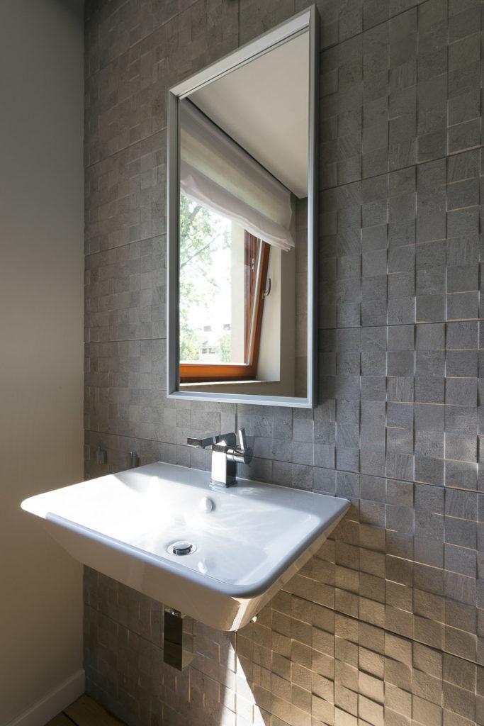 łazienka Z Oknem Aranżacja Trycpl