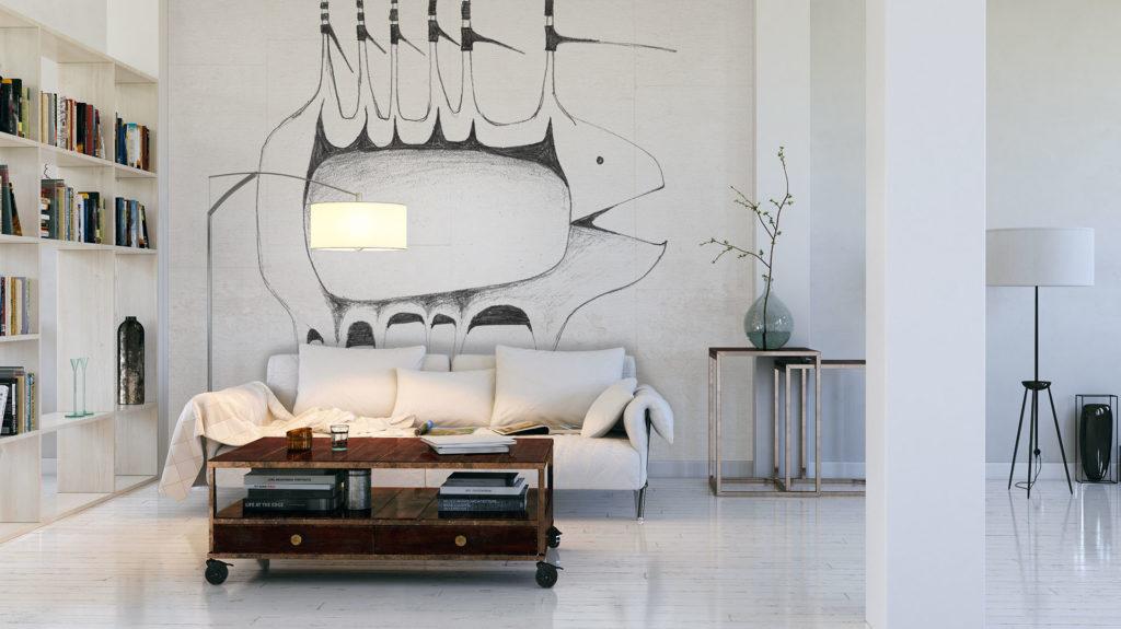 ozdoby na ścianę, co na ścianę, grafika na ścianę, tapeta, piękne tapety, FREZO, Michałek, ozdobne tapety, garfiki naścianę, tapeta do salonu, tapeta do łazienki, Jacek Tryc, architekt wnętrz warszawa, projektowanie wnętrz, dobry architekt, ładne wnętrza, szukam architekta, design, aranżacja wnętrz, architekt radzi, wall, wallpaper, surrealizm