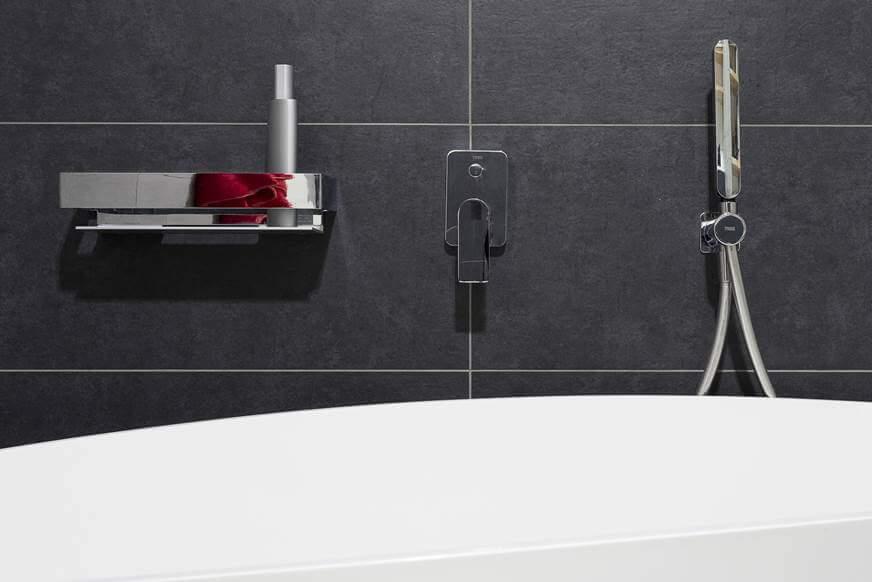 biżuteria do łazienki piękna łazienka ładna łązienka dobry architekt Warszawa szukam dobrego architekta autorska pracowania projektowania wętrz