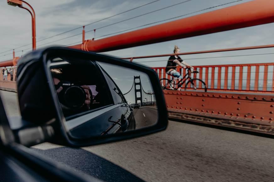 luksusowe wnętrza architekt wnętrz blog o designie refleksje łodź Design Festival 2018 black mirror most rower zdjęcia Jacek Tryc architekt polecam projektant mieszkań dobra marka