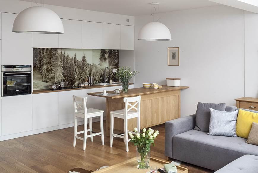 czysty dom apartament Zakopane luksusowy apartament Zakopane projket wnętrz i mebli pracownia projektowa Jacek Tryc