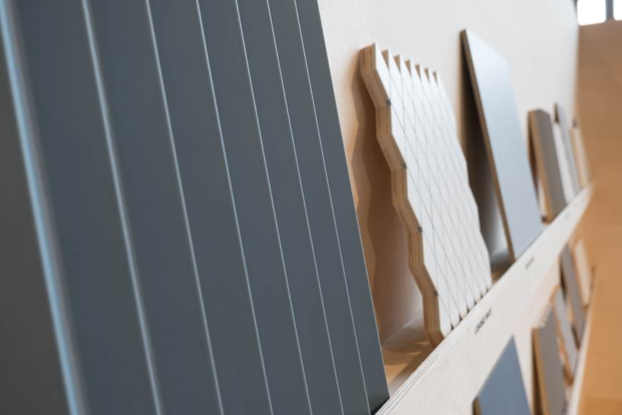 wybór materiałów projekt wnętrz architekt wnętrz aranżacja wnętrz pracownia projektowania mieszkań luksusowe projekty