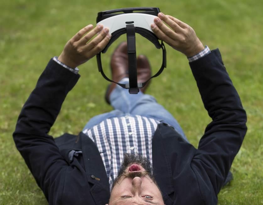 projekt wnętrz VR wirtualny projekt wnętrz oculus