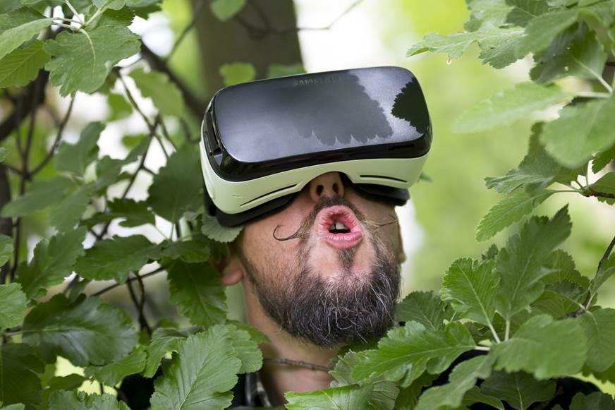 projekt wnętrz VR oculus 3D wirtualny spacer po domu Jacek Tryc architekt wnętrz autorska pracownia projektowania wnetrz