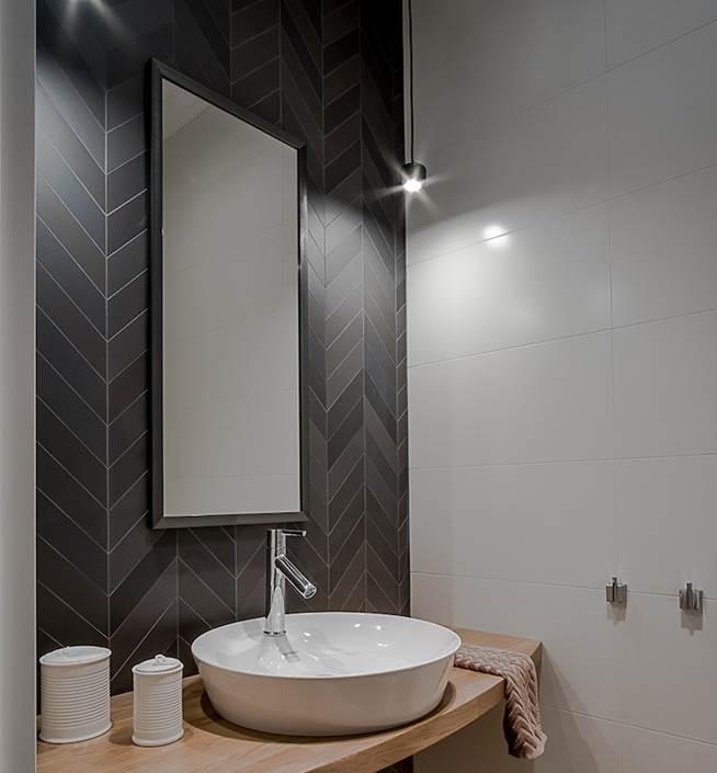 Szara łazienka 12 Ciekawych Rozwiązań Aranżacyjnych