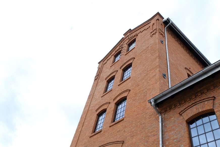 muzeum polskiej wódki apartamenty pod klucz architekt Jacek Tryc aranżacja wnętrz projektowanie wnętrz Warszawa