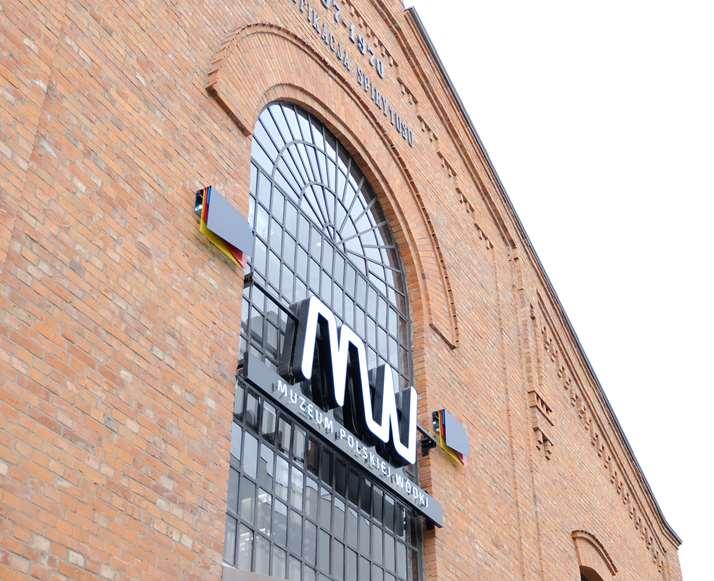 muzeum polskiej wódki Jacek Tryc blog architektura design wnetrza