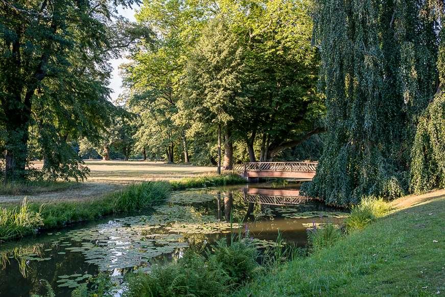 Park Mużakowski Park von Muskau, blog Jacek Tryc aranżacja wnętrz Warszawa Żoliborz Duchnicka Przasnyska Rydygiera pracownia projektowa