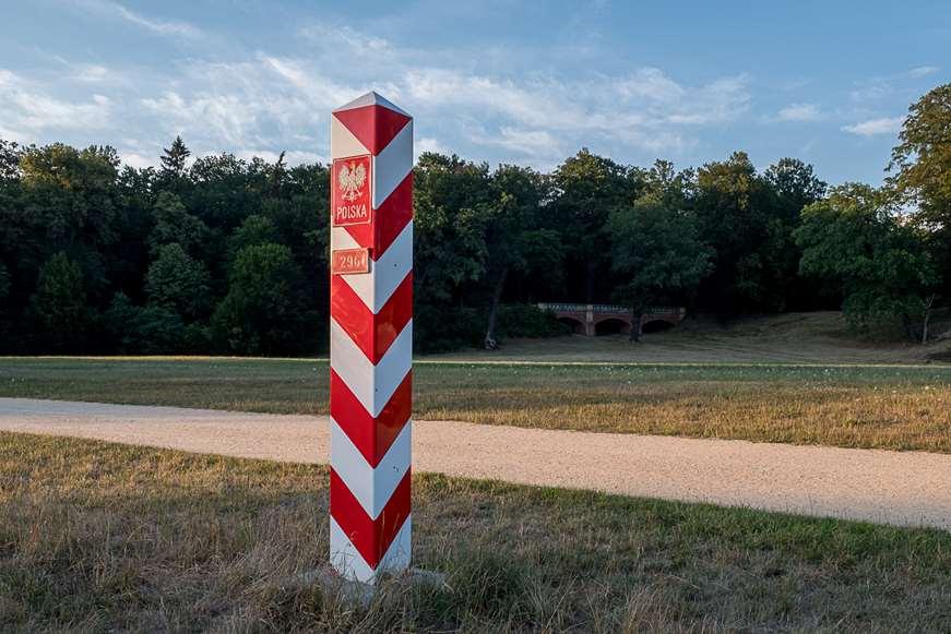 Park Mużakowski Jacek Tryc aranżacja wnętrz architektura