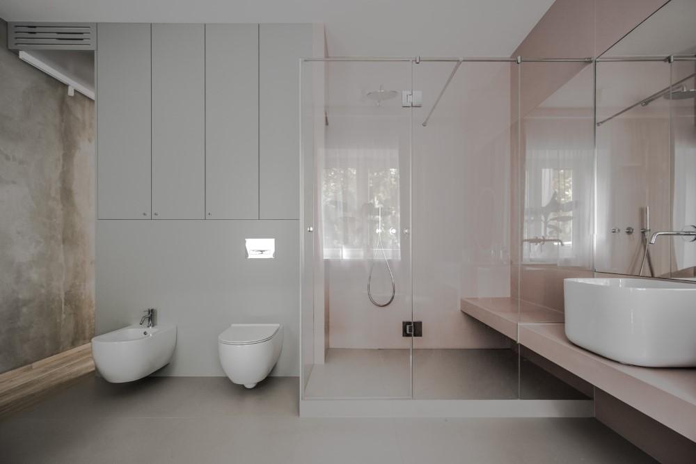 salon kąpielowy kobieca łazienka